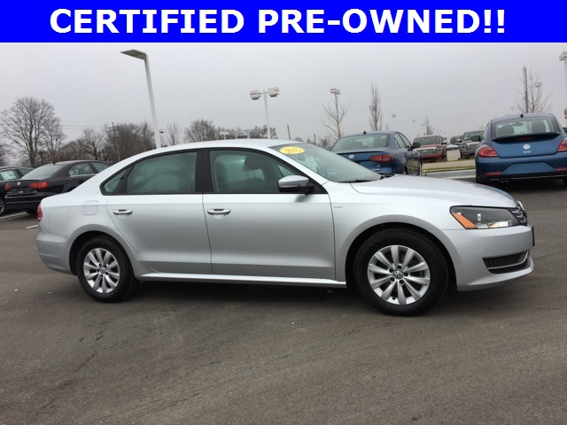 certified pre owned 2015 volkswagen passat 1 8t wolfsburg edition 4d sedan in avon pv1129. Black Bedroom Furniture Sets. Home Design Ideas