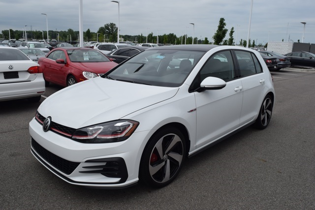 new 2018 volkswagen golf gti se compact in avon v18128 andy mohr rh andymohrvw com
